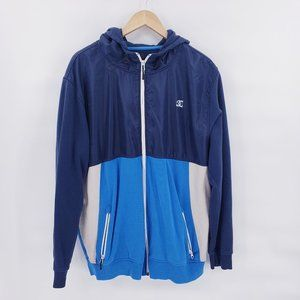 DC Men's Logo Jacket